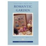romantic garden - cover