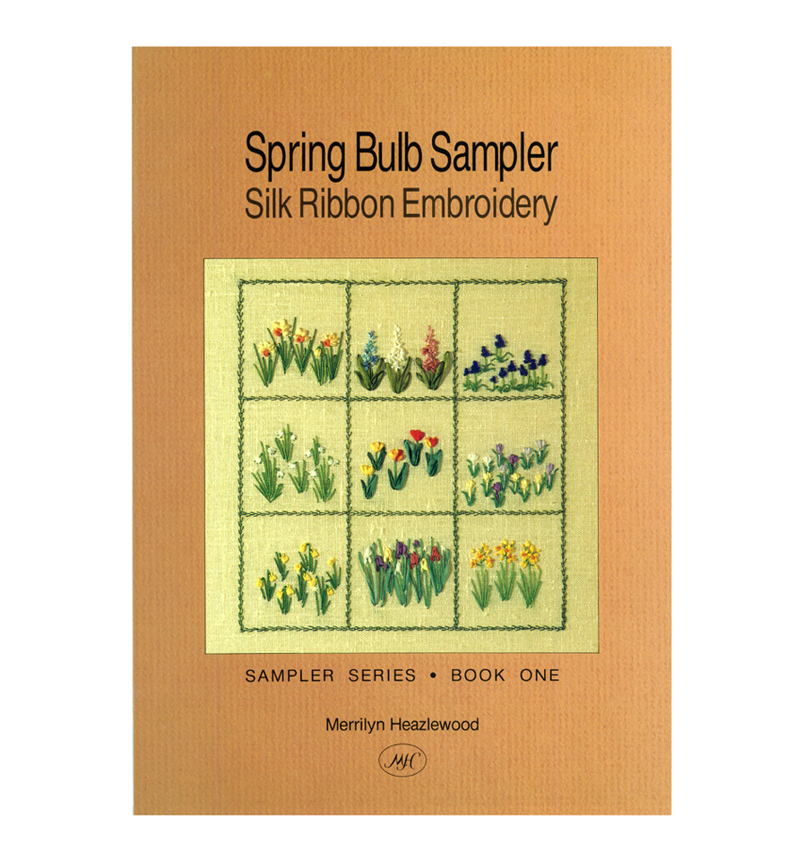 Spring Bulb Sampler Merrilyn Heazlewood
